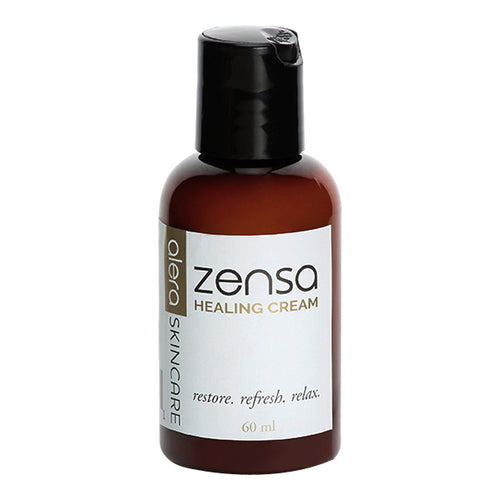 Zensa Healing Cream - Lash Cat