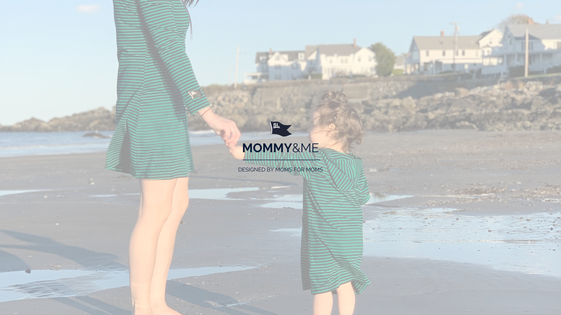 Mommy & Me Beach Collection  |  STERNLINES