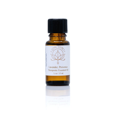 Lavender Essential Oil, Organic 15ML