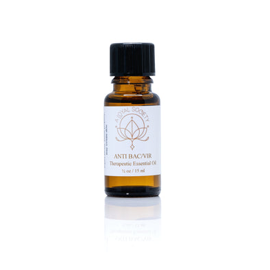 Immune Support Blend Essential Oil, Organic 15ML