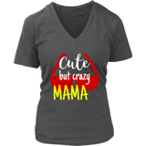 cute but crazy MAMA