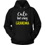 cute but crazy GRANDMA
