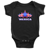 'MERICA 5 STAR 'MERICA - YOUTH & INFANT COLLECTION