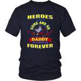 HEROES FOREVER - DADDY