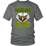 DILLY DILLY PHILLY
