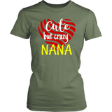 cute but crazy NANA