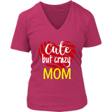 cute but crazy MOM