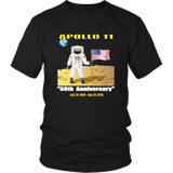 "Apollo 11 ""50th Anniversary"" Moon Landing"
