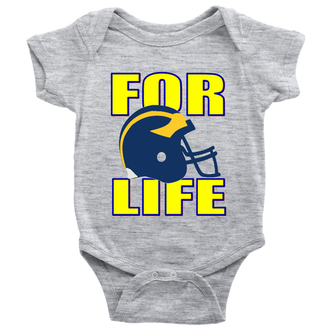 FOR LIFE - Baby Bodysuit
