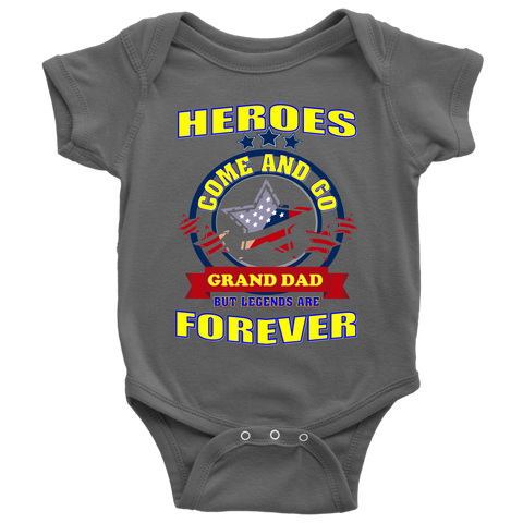 HEROES FOREVER - GRAND DAD