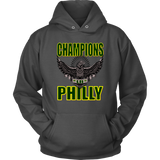 PHILLY CHAMPIONS