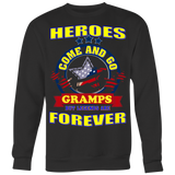 HEROES FOREVER - GRAMPS