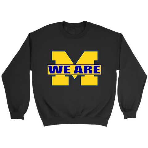 WE ARE MICHIGAN