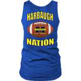 Harbaugh Nation!
