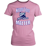 Nittany Lions Matter!
