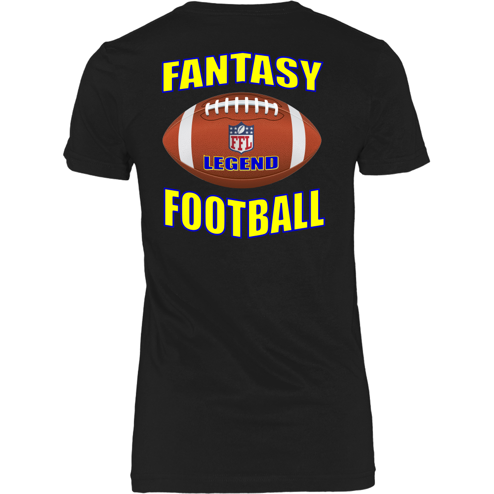 Fantasy Football Legend – We The People Designs