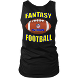 Fantasy Football Widow