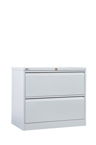 Small Lateral Filing Cabinet - Teamwork Office Furniture