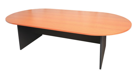 Boardroom Oval Table - Teamwork Office Furniture