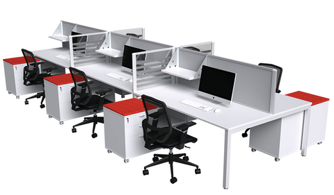 Mantra Range - Teamwork Office Furniture