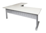 Desk & Return - Teamwork Office Furniture