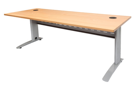 Span Leg Desk - Teamwork Office Furniture