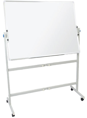 Double Sided Mobile Whiteboard - Teamwork Office Furniture