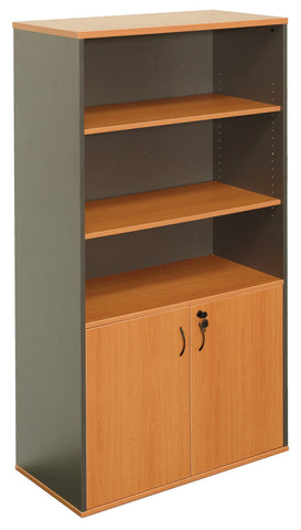Lockable Wall Unit - Teamwork Office Furniture