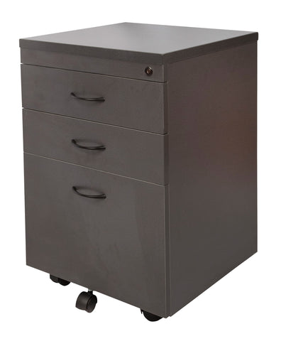Ironstone Mobile Pedestal - Teamwork Office Furniture
