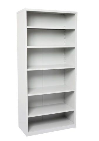 Open Bay Shelf - Teamwork Office Furniture