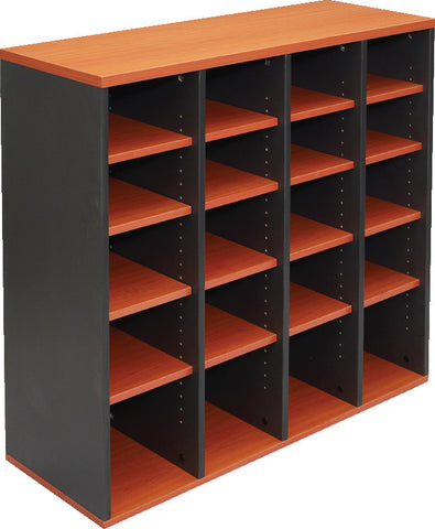 Pigeon Hole Unit - Teamwork Office Furniture