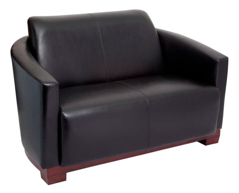2 Seat Lounge Chair - Teamwork Office Furniture