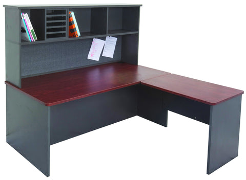Single Stack Including Base - Teamwork Office Furniture