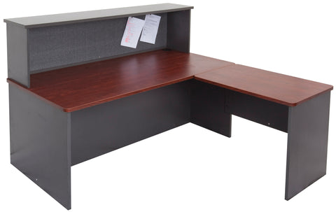 Base Including Pinboard - Teamwork Office Furniture