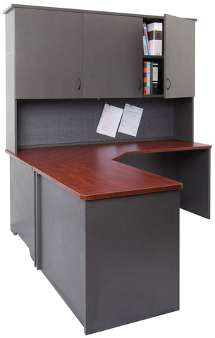 Double Stack Set of Doors - Teamwork Office Furniture