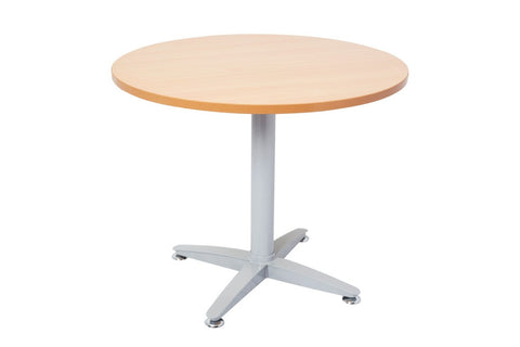 4 Star Base Table - Teamwork Office Furniture