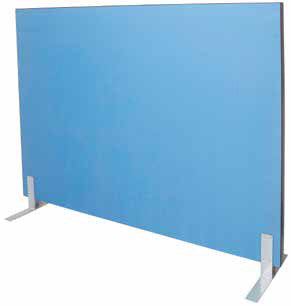 Acoustic Screens - Teamwork Office Furniture