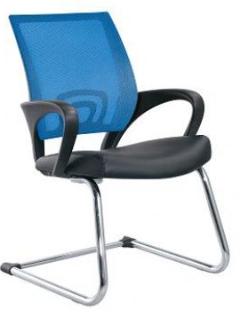 Vienna/Vesta Cantilever Chair - Teamwork Office Furniture