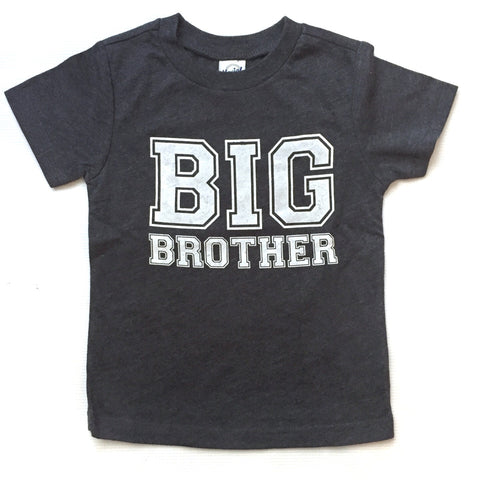 """Big Brother"" - Kid's Tee"