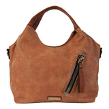 Nicole Lee Costa Rica - NK10417 Canasta Brown Nikky by NL