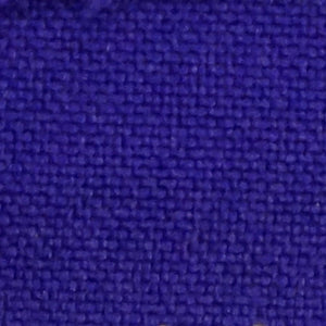 Royal Purple Polyester Poplin Fabric