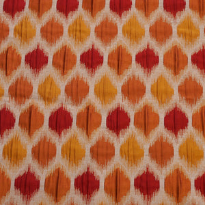 Bright Reds - Motions Collection Upholstery Fabric