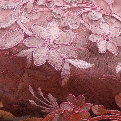 Dusty Rose Isabelle Lace Collection
