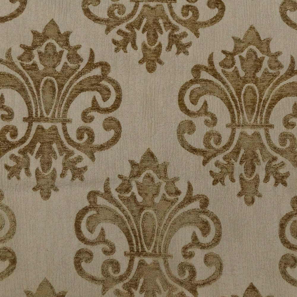 Soft Gold/Tan - Imperial Collection Upholstery Fabric
