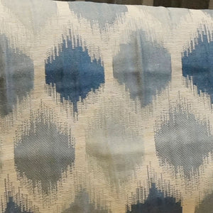 Just Blue - Motions Collection Upholstery Fabric