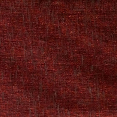Solid Burgundy Upholstery Fabric