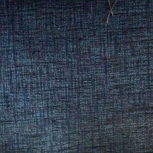 Solid Cobalt Blue Upholstery Fabric