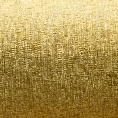 Solid Yellow Upholstery Fabric
