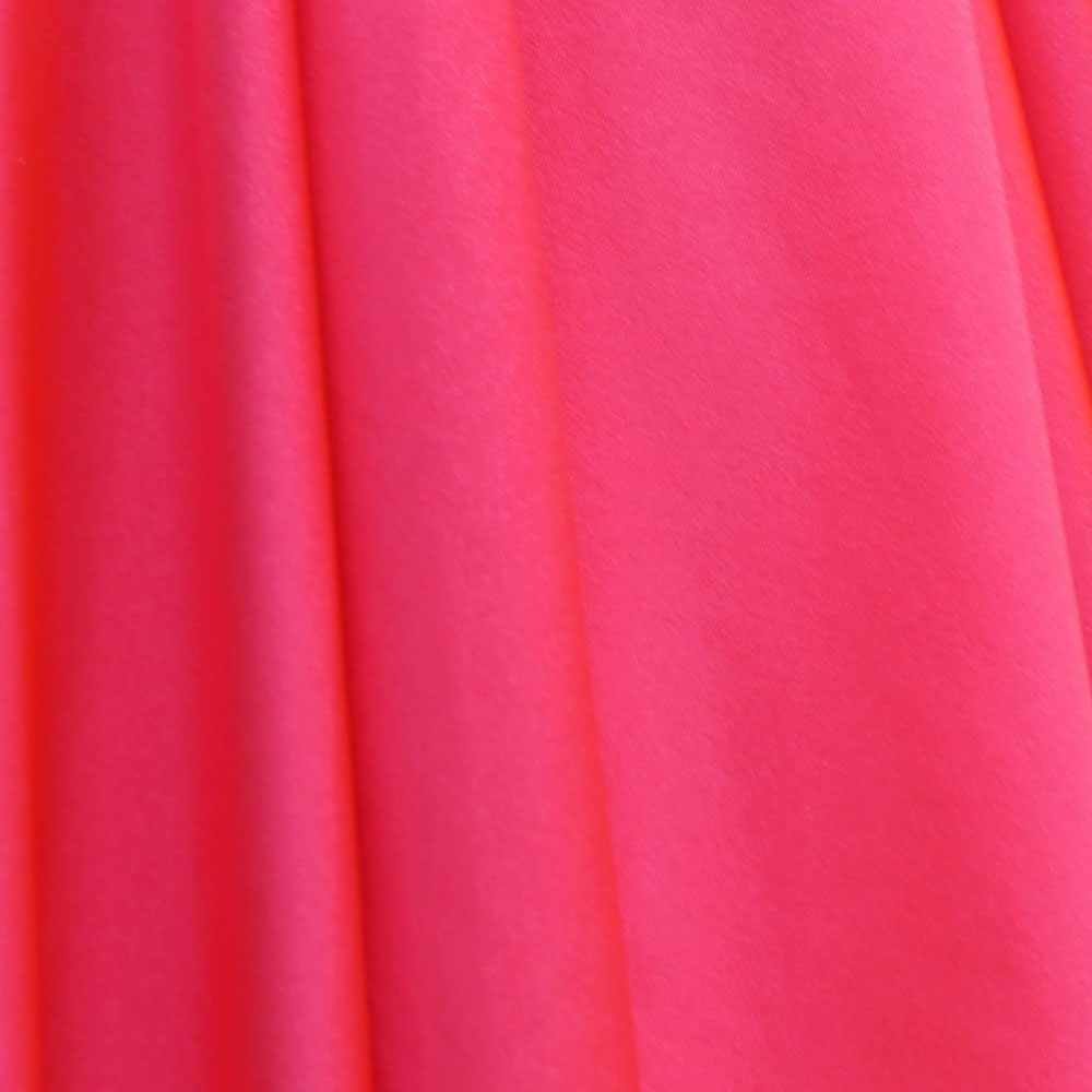 Hot Pink Spandex Fabric