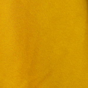 Canary Spandex Fabric